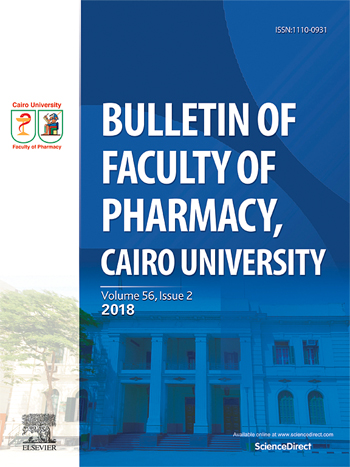 Bulletin of Faculty of Pharmacy, Cairo University